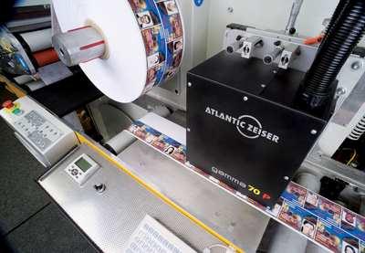 La Tecnología De Impresión Digital Integrada A La Manufactura