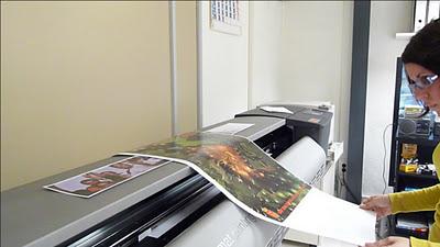 Consejos Para Imprimir En Gran Formato