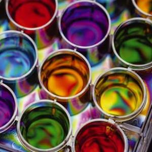 El Futuro De Las Tintas Solventes