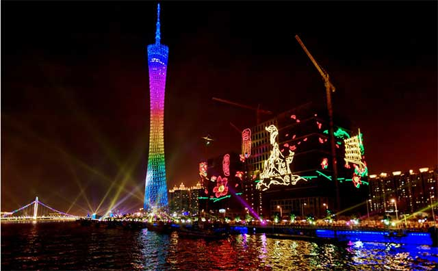 ¿China En El Led?: Sin Duda El Proveedor De Las Principales Tendencias