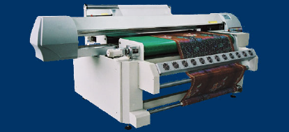 Gran Formato - Impresión De Textil