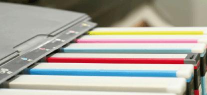 Exigencias Para Una Prueba Digital En Color